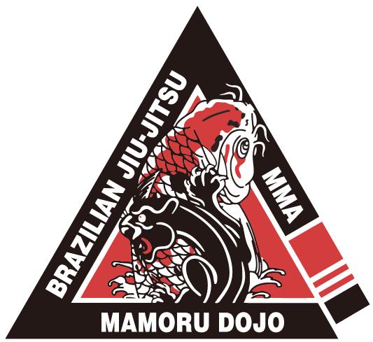 BRAZILIAN JIU-JITSU MAMORU DOJO MMA